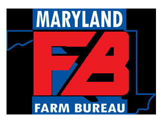 Maryland Farm Bureau logo