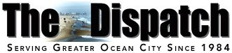 The Maryland Coast Dispatch logo